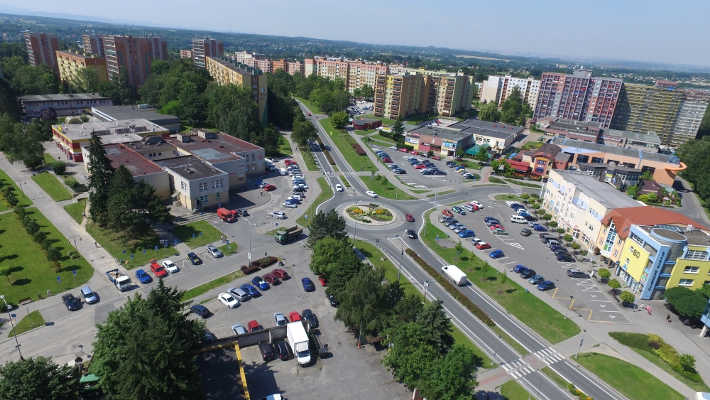 Hledme dobrovolnky v Orlov